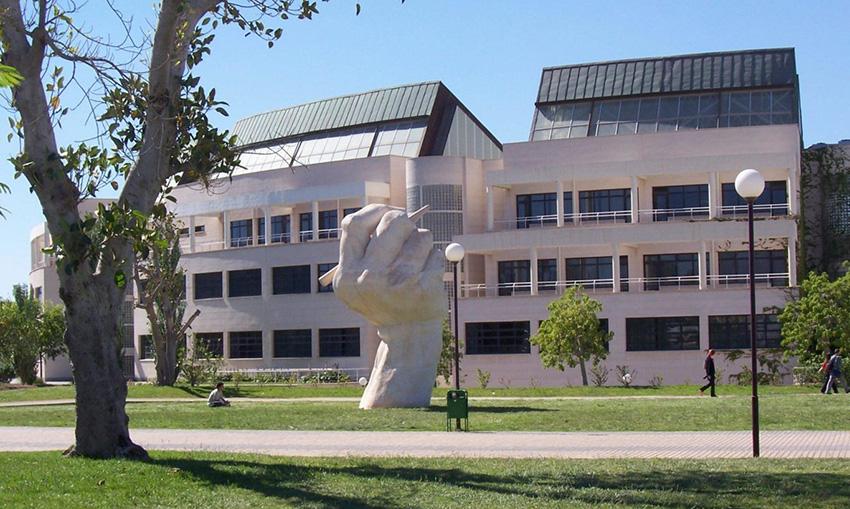 Universidad de Alicante.